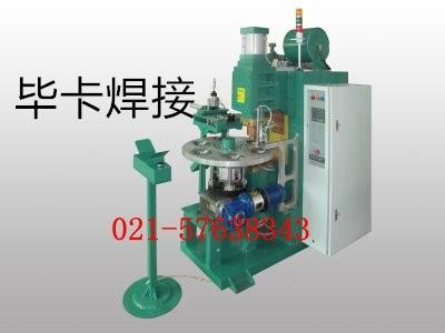 毕卡供 多功位中频焊接机 多功位中频焊接机经销-- 毕卡焊接设备(上海)有限公司