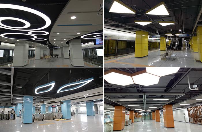 轨道交通地铁照明品牌企业|地铁灯具方案_斯派克光电-- 深圳市斯派克光电科技有限公司总公司