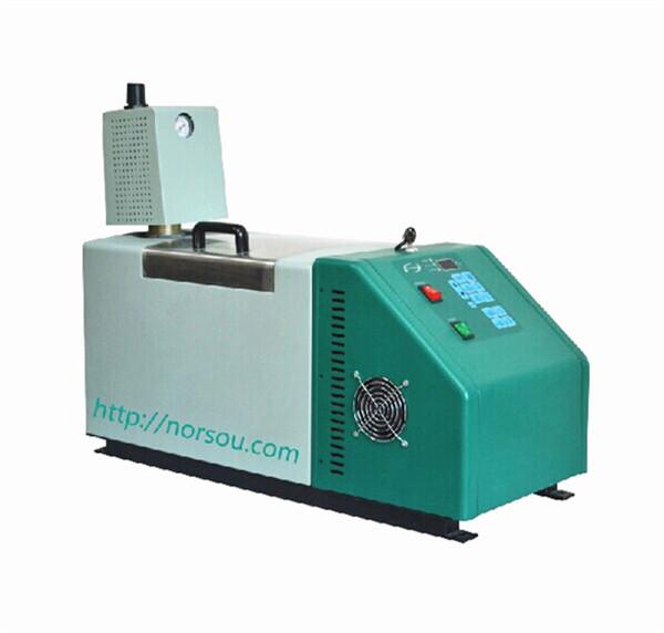 山东自动点胶机 诺胜饰品手动热熔胶喷胶机-- 深圳诺胜技术发展有限公司