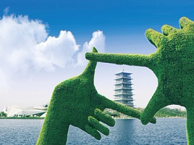 以展为媒   2019北京生态环境环保技术设备博览会-- 北京时代新光国际展览责任有限公司