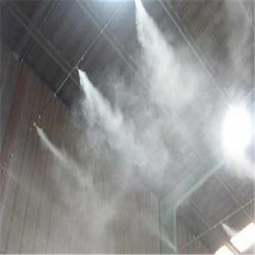 室外工厂垃圾站植物液喷淋除臭塔-- 深圳通宝环境技术有限公司