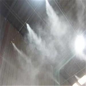 室外工厂垃圾站植物液喷淋除臭塔