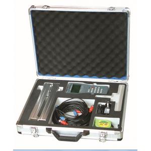 大连海峰TDS-100手持式超声波流量计