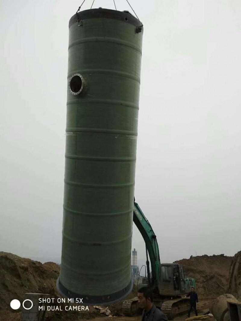 建湖生产一体化污水提升泵站厂家-- 盐城金泽供水设备有限公司销售部