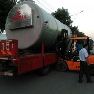 北京一体化预制泵站生产厂家