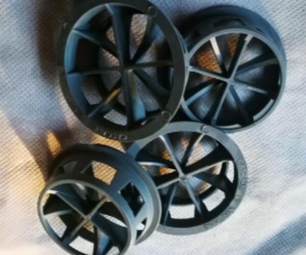 Cpvc阶梯环-- 宁波天弛橡塑制品有限公司