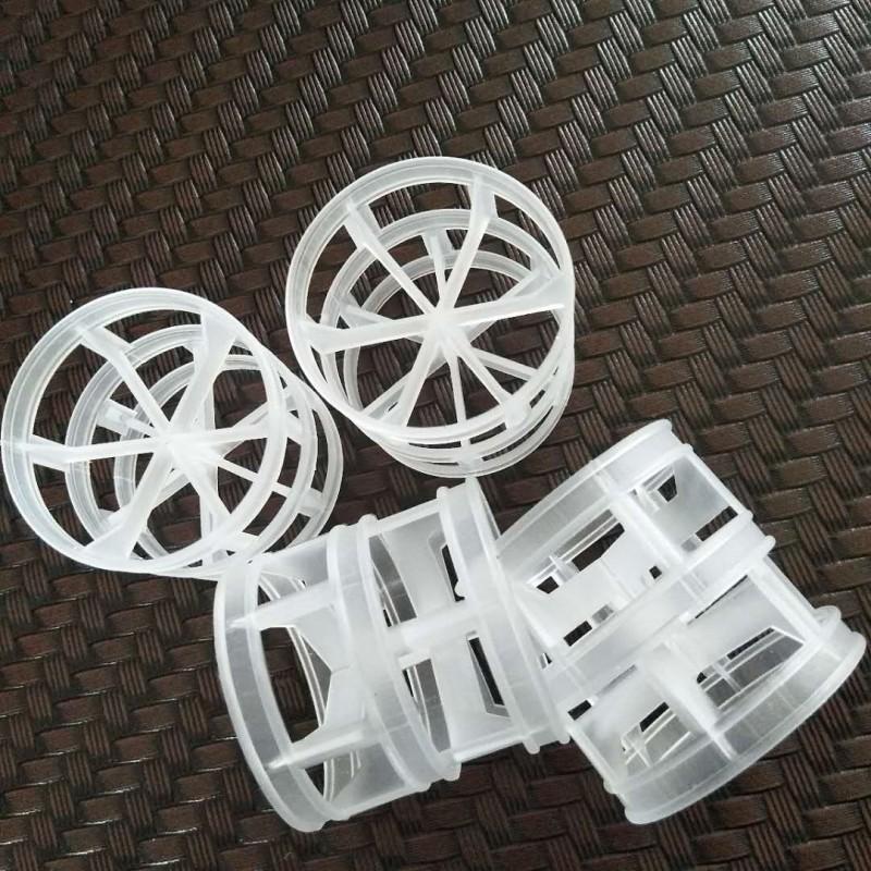 塑料鲍尔环填料-- 宁波天弛橡塑制品有限公司