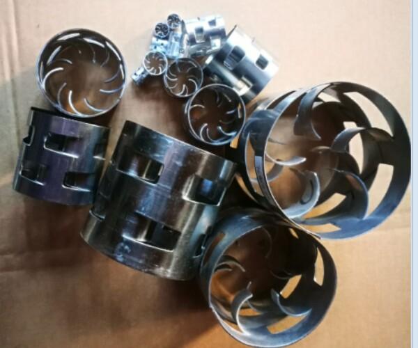 金属鲍尔环填料-- 宁波天弛橡塑制品有限公司