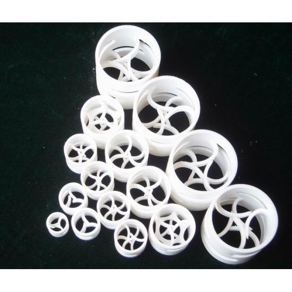 聚四氟乙烯鲍尔环-- 宁波天弛橡塑制品有限公司