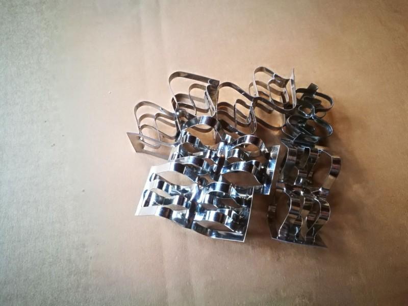 不锈钢超级拉西环-- 宁波天弛橡塑制品有限公司
