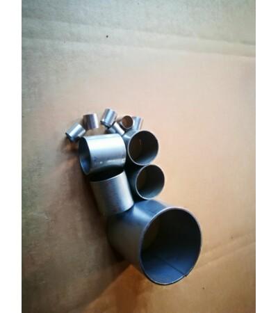 金属拉西环-- 宁波天弛橡塑制品有限公司