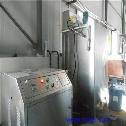 深圳通宝垃圾站除臭设备提供优质售后服务-- 深圳市通宝环境技术有限公司