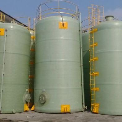 供应玻璃钢特制专用储罐-- 潍坊景坤环保设备有限公司