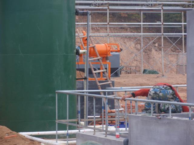 全新设备污水处理价格污水处理厂家品牌-- 山东润华环保设备制造有限公司