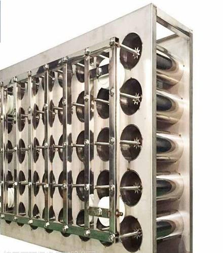染料厂橡胶厂废气处理低温等离子UV光氧一体机设备工程-- 深圳市通宝环境技术有限公司