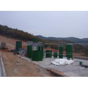 四川厂家直销环保污泥污水处理成套设备