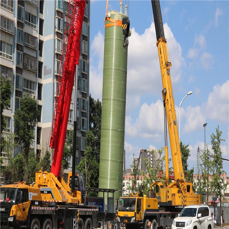 重庆一体化污水处理泵站供应商 星宝环保-- 重庆市星宝环保设备有限公司