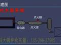 燃气激波吹灰器工作原理