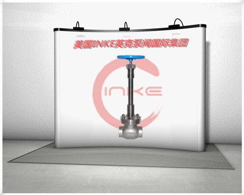 美国进口低温长袖截止阀价格/批发/厂家-- 美国英克泵阀国际集团