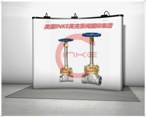 美国进口液氧截止阀价格/批发/厂家-- 美国英克泵阀国际集团