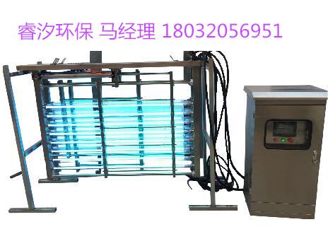 深圳 框架式紫外线消毒器-- 石家庄睿汐环保科技公司