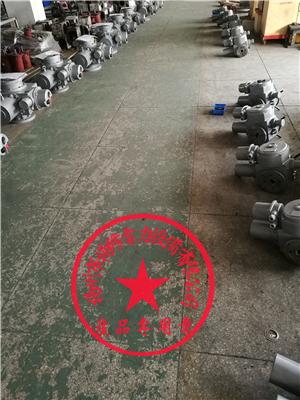 多回转电动执行器DZW180-24W扭矩1800NM-- 扬州市扬修电力设备有限公司