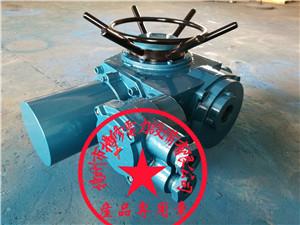 扬修电力隔爆电动头 DZB 隔爆电动执行器DZB60-- 扬州市扬修电力设备有限公司