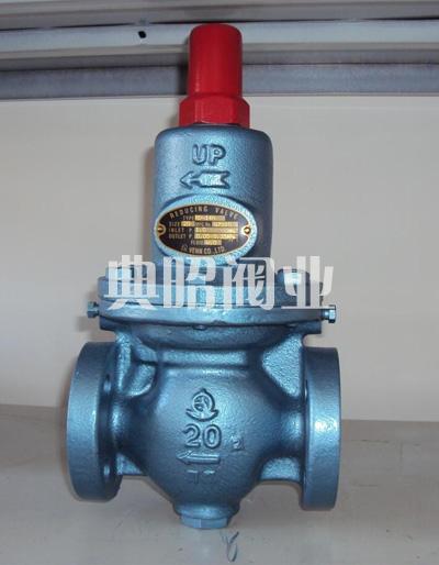 RD-14H型VENN阀天蒸汽减压阀-- 上海典昭阀业有限公司