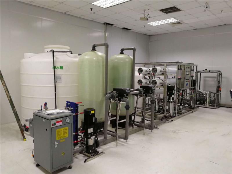 苏州超纯水设备/线路板清洗超纯水设备-- 苏州李氏水处理设备有限公司.