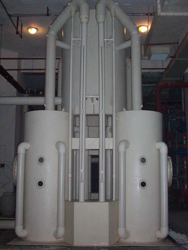游泳馆水处理设备-- 河南金蓝海水处理设备有限公司
