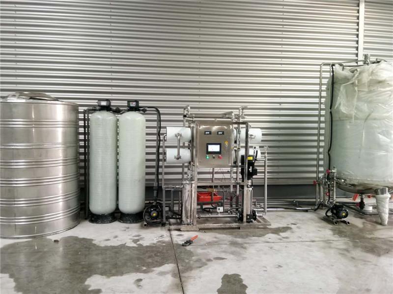 广西纯水设备/液晶显示器清洗用水设备/水处理设备-- 苏州李氏水处理设备有限公司.