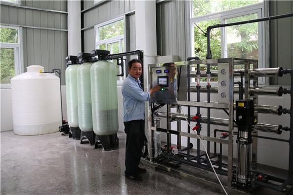 广西超纯水设备/广西光学镜片生产用水设备/纯水设备-- 苏州李氏水处理设备有限公司.