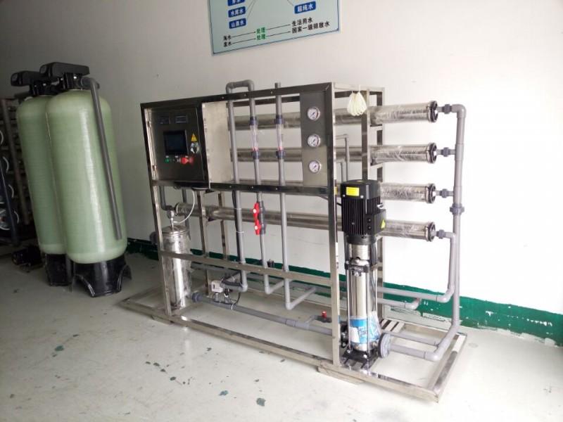 广西水处理设备/纯化水设备/超纯水设备-- 苏州李氏水处理设备有限公司.