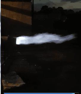 特供环保节能燃气设备全国独家技术蓝火秸秆气化炉焦油列解器-- 山东润华环保设备公司