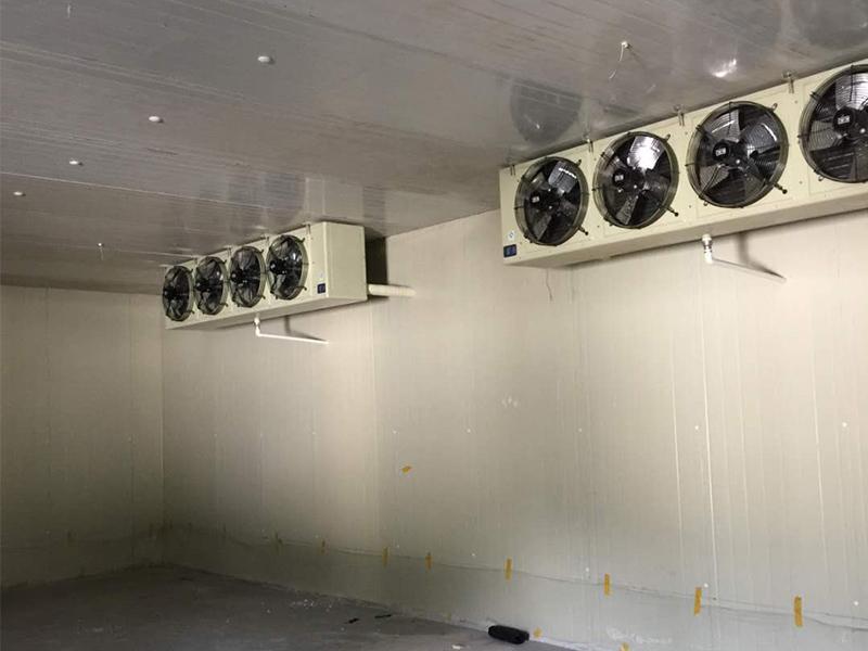北京回收冷库二手冷库拆除回收长期回收冷库板-- 北京天车回收公司