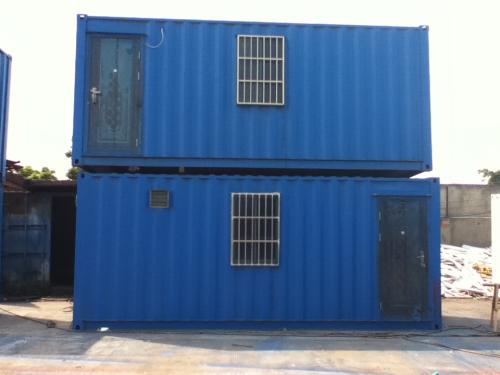 北京集装箱房回收二手住人集装箱房回收-- 北京天车回收公司