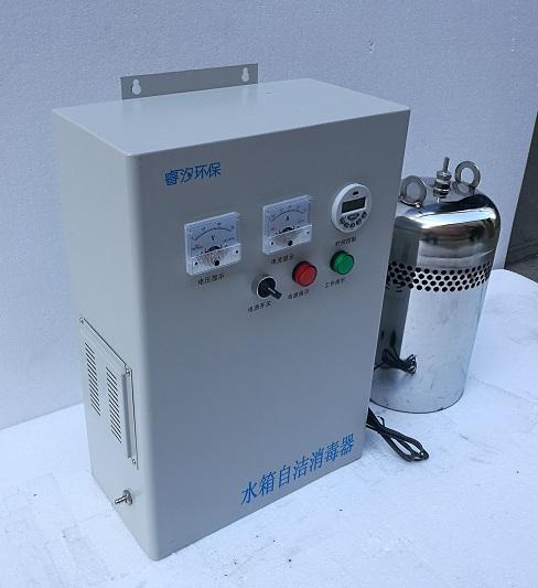 上海水箱消毒器多少钱-- 石家庄睿汐环保技术有限公司