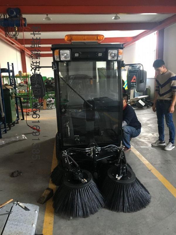 青岛玻璃钢扫地机外壳规格尺寸可定制-- 青岛科瑞德玻璃钢有限公司