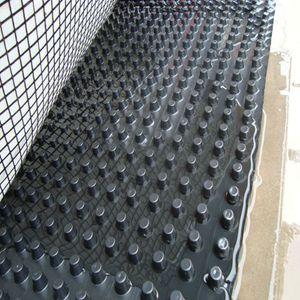 云南排水板厂家在哪里?车库排水板价格