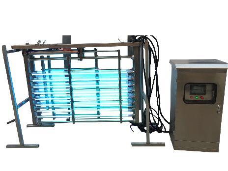 污水专用紫外线消毒器厂家-- 石家庄睿汐环保技术有限公司