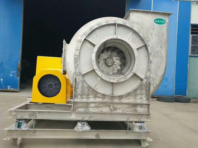 玻璃钢离心风机-- 安鼓节能设备苏州有限公司