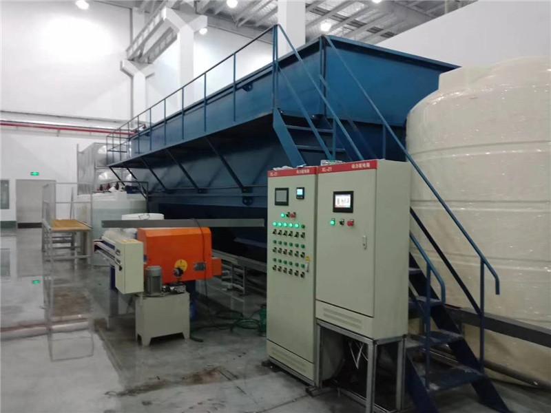 太原便宜脱脂废水处理设备厂家直销-- 苏州伟志水处理设备责任有限公司销售部