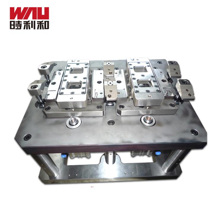 自动化设备配件加工-- 东莞市时利和机电设备有限公司