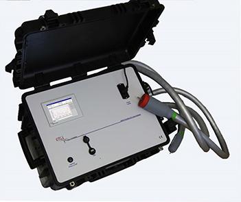 EDK 6900P-Cl 便携式Cl2氯气分析仪-- 北京杜克泰克科技有限公司