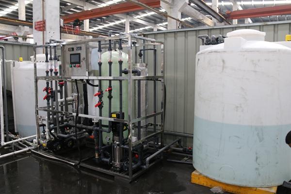 芜湖汽车行业废水处理设备/中水回用设备/水处理价格-- 苏州伟志水处理设备责任有限公司