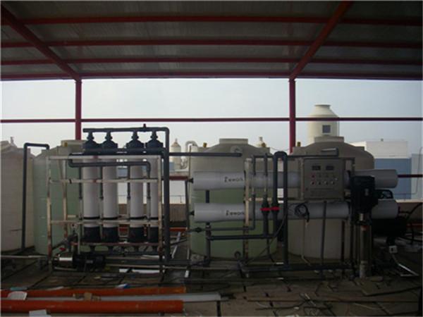 芜湖造纸行业中水回用设备/水处理公司-- 苏州伟志水处理设备责任有限公司
