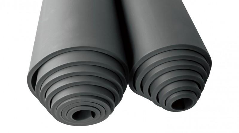 伯乐尔Class 0级橡塑板绝热材料-- 湖北伯乐尔绝热材料有限公司