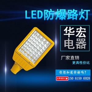 RDB98-MZ型防爆免维护节能灯LED120W150W