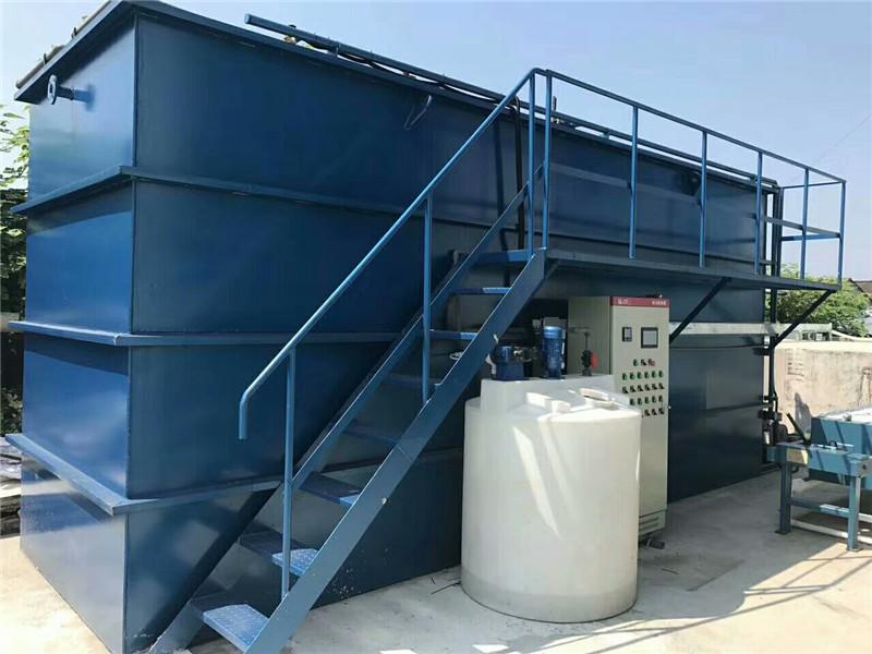 张家港喷涂废水处理/张家港废水处理厂家-- 苏州伟志水处理设备责任有限公司