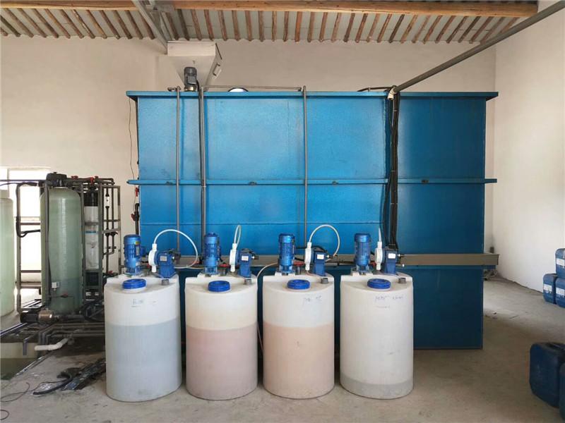张家港涂装废水处理/张家港废水处理公司-- 苏州伟志水处理设备责任有限公司